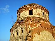 Церковь Вознесения Господня - Стрелка - Вадский район - Нижегородская область
