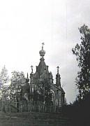 Церковь Рождества Иоанна Предтечи - Островское - Княгининский район - Нижегородская область