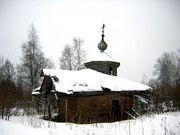 Часовня Рождества Пресвятой Богородицы (?) - Лесище - Сланцевский район - Ленинградская область