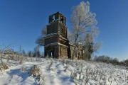Большие Сетки. Николая Чудотворца, церковь