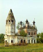 Церковь Чуда Михаила Архангела - Березники - Фурмановский район - Ивановская область