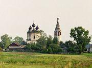 Церковь Троицы Живоначальной - Марьинское - Фурмановский район - Ивановская область