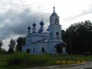 Церковь Казанской иконы Божией Матери - Тименка - Палехский район - Ивановская область