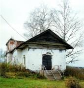 Церковь Вознесения Господня - Смолино - Ковровский район и г. Ковров - Владимирская область