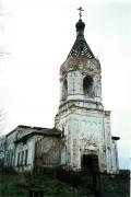 Церковь Михаила Архангела - Смолино - Ковровский район и г. Ковров - Владимирская область