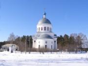 Церковь Воскресения Христова - Картмазово - Судогодский район и г. Радужный - Владимирская область