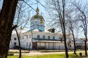 Собор Екатерины - Судогда - Судогодский район и г. Радужный - Владимирская область