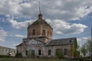 Церковь Николая Чудотворца (Иверская) - Мирславль - Гаврилово-Посадский район - Ивановская область