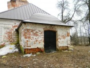Церковь Михаила Архангела - Лучкино - Южский район - Ивановская область