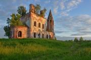 Церковь Покрова Пресвятой Богородицы - Осоево - Ростовский район - Ярославская область