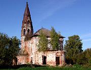 Церковь Николая Чудотворца - Иванцево - Фурмановский район - Ивановская область