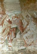 Церковь Николая Чудотворца - Океевское, урочище - Фурмановский район - Ивановская область