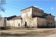 Церковь Андрея Стратилата в микрорайоне Оргтруд - Владимир - г. Владимир - Владимирская область