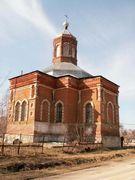 Церковь Петра и Павла - Иваньково - Ясногорский район - Тульская область