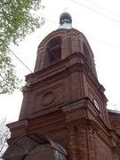 Церковь Покрова Пресвятой Богородицы - Ржев - Ржевский район - Тверская область