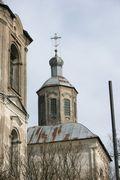 Церковь Рождества Христова - Вязьма - Вяземский район - Смоленская область