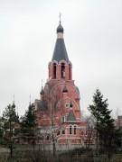 Церковь Новомучеников и Исповедников Церкви Русской - Ржев - Ржевский район и г. Ржев - Тверская область