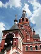Ржев. Новомучеников и Исповедников Церкви Русской, церковь