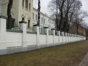 Моленная Успения Пресвятой Богородицы Гребенщиковской старообрядческой общины - Рига - г. Рига - Латвия