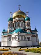 Кафедральный собор Успения Пресвятой Богородицы - Омск - г. Омск - Омская область