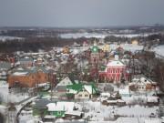 Церковь Рождества Пресвятой Богородицы - Балашиха - Балашихинский район - Московская область