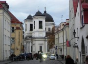 Таллин. Николая Чудотворца, церковь