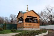 Кизический Введенский монастырь - Казань - г. Казань - Республика Татарстан