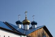 Церковь Покрова Пресвятой Богородицы - Иванищи - Гусь-Хрустальный район и г. Гусь-Хрустальный - Владимирская область