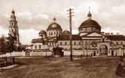 Казанско-Богородицкий монастырь - Казань - г. Казань - Республика Татарстан