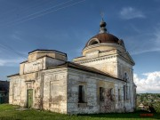 Церковь Воскресения Христова - Торжок - Торжокский район и г. Торжок - Тверская область