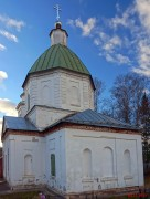 Торжок. Троицы Живоначальной, церковь
