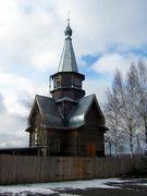 Церковь Успения Пресвятой Богородицы - Шуя - Шуйский район - Ивановская область