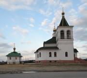 Церковь Амвросия Оптинского - Головино - Судогодский район и г. Радужный - Владимирская область