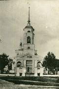 Церковь Покрова Пресвятой Богородицы - Шуя - Шуйский район - Ивановская область