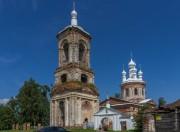Церковь Успения Пресвятой Богородицы - Васильевское - Шуйский район - Ивановская область