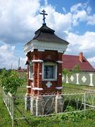Неизвестная часовня - Ратьково - Киржачский район - Владимирская область