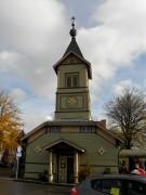 Таллин. Симеона и Анны, церковь