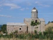 Церковь Иоанна Предтечи (Иверской иконы Божией Матери) - Феодосия - г. Феодосия - Республика Крым