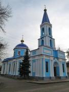 Церковь Казанской иконы Божией Матери - Рославль - Рославльский район и г. Десногорск - Смоленская область