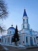 Рославль. Казанской иконы Божией Матери, церковь
