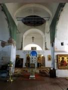 Тихвин. Введенский монастырь. Собор Введения во храм Пресвятой Богородицы
