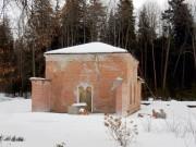 Теряево. Скит Успенского Иосифо-Волоцкого монастыря. Церковь Всех Святых