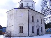 Церковь Николая Чудотворца - Полтево - Балашихинский район - Московская область