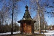 Неизвестная часовня - Истра - Истринский район - Московская область