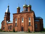 Церковь Всех Святых на Сормовском кладбище - Нижний Новгород - г. Нижний Новгород - Нижегородская область