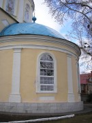 Кафедральный собор Петра и Павла - Нефтекамск - г. Нефтекамск - Республика Башкортостан