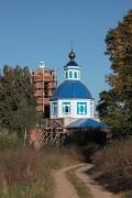 Кудрино. Владимирской иконы Божией Матери, церковь