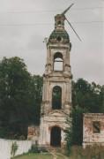 Колокольня церкви Илии Пророка - Ильинское-Телешово - Шуйский район - Ивановская область