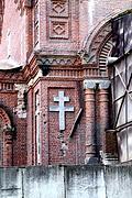 Церковь Вознесения Господня - Шуя - Шуйский район - Ивановская область