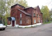 Неизвестная церковь - Шуя - Шуйский район - Ивановская область